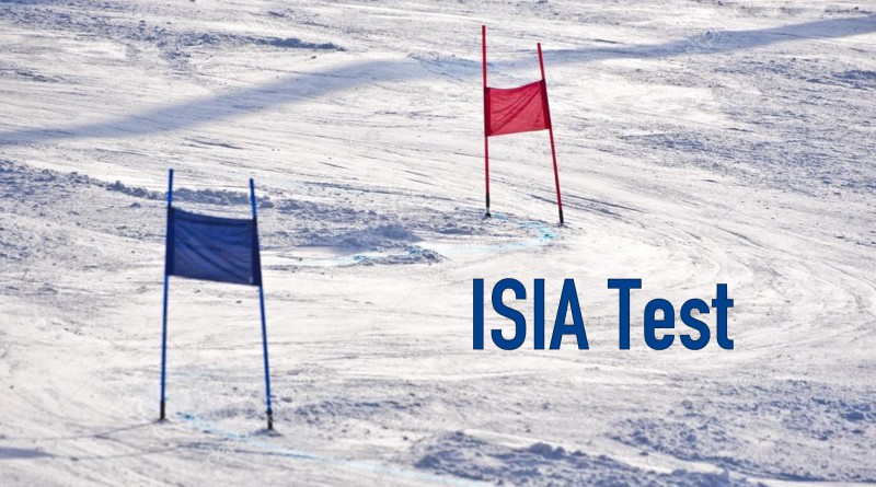 isia-test